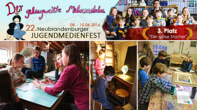 22.Jugendmedienfest